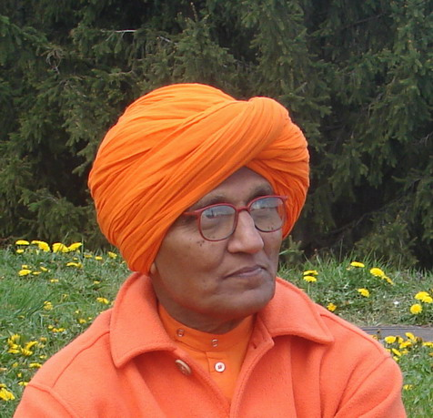 Swami Agnivesh – Photo:    Wikimedia