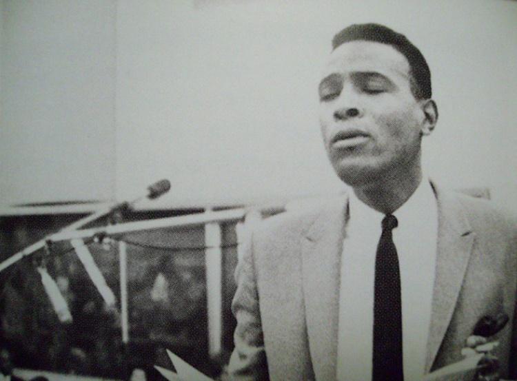 Marvin Gaye – Photo:    tomovox, C.c. 2.0 nd