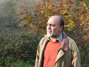 Dr. Fazlun Khalid – Photo:    IFEES