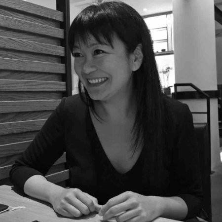 Eva Chien – Photo:    LinkedIn