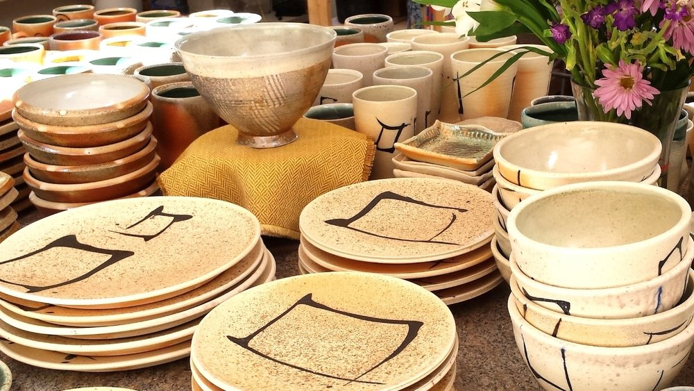 MUDHONEYZ STUDIO    Fine Pottery Handmade in Western North Carolina