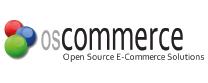 Logo OsCommerce