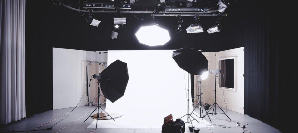Beeld fotostudio: voorkom onnodige retourzendingen met goede fotografie