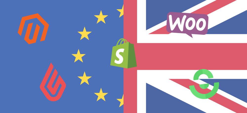 Flespakket plugins brexit