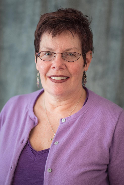 Noreen Brophy, ANP, ACHPN