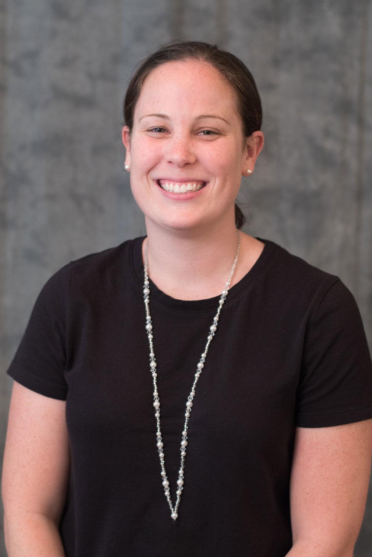 Megan Frasure, AGNP-C