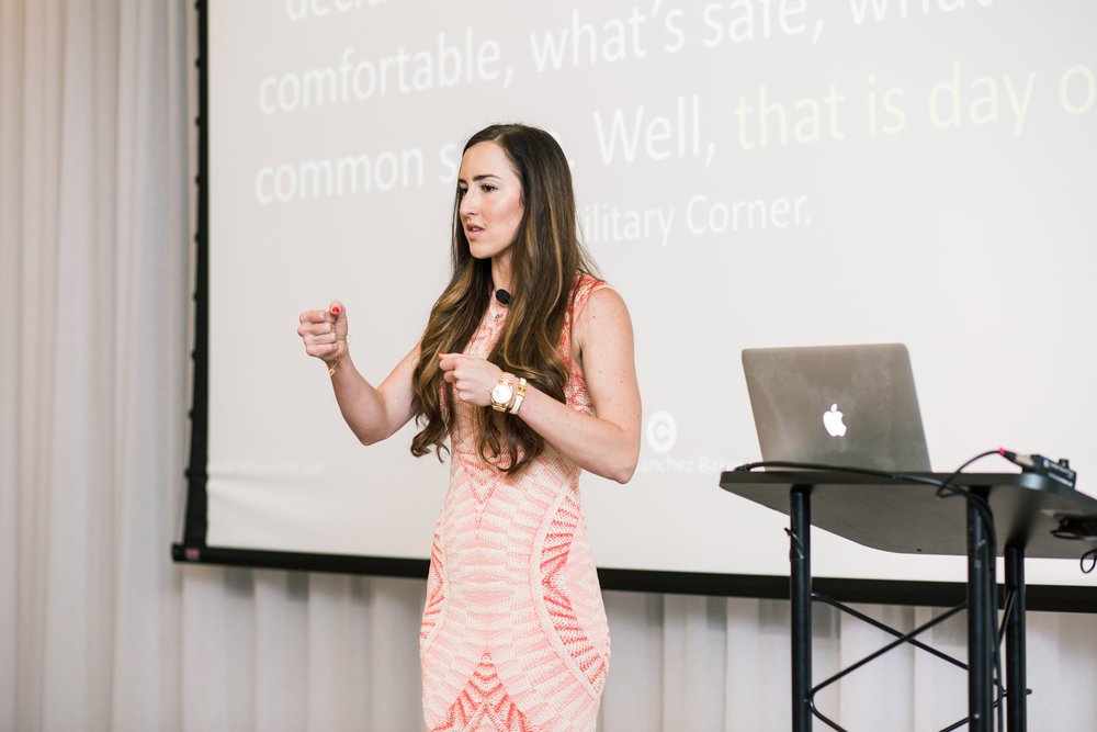 Contact Codie: - My goal is to give actionable, tactical, experientially proven strategies and resources to diverse humans looking to grow their business, career or voice within our communities. If you are strivers or grinders, looking to break out of the status quo.. let's talk. Media kit here, bio here, testimonials here.