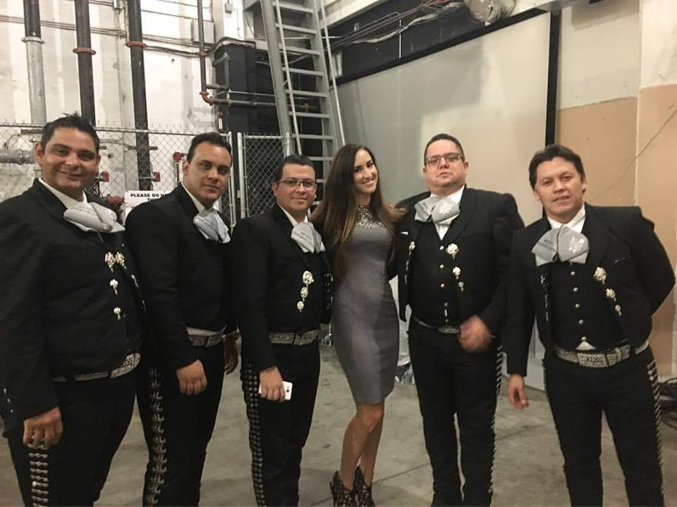 ¡Viva México! -