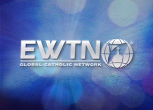 Eternal Word Television Network (EWTN)    EWTN is a great place to be inspired by personal testimonies, and also to get the news from all over the world.