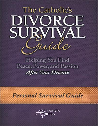 Catholic Divorce Survival Guide