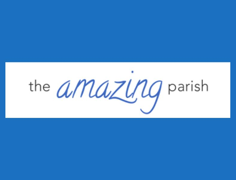 The Amazing Parish    Follow this link to get info onbuilding an  amazing parish  including videos, articles, conferences, and so much more!