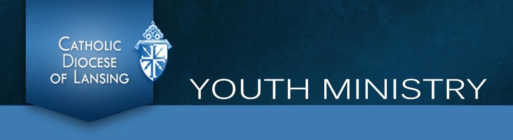 Click here to learn about more diocesan youth events