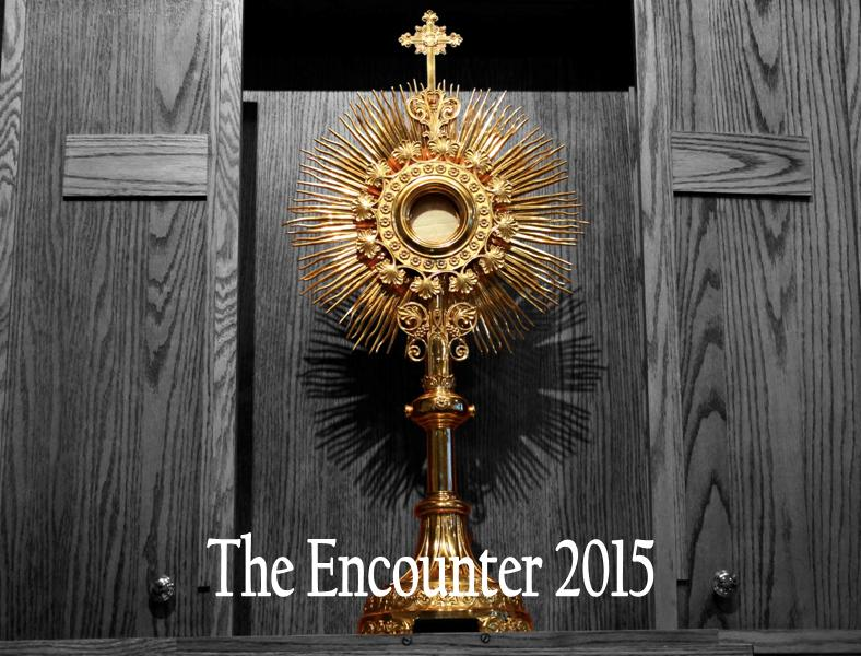 CD The Encounter 2015.jpg
