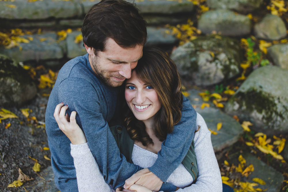 Buffalo Fall Engagement Portrait Photographer_010.jpg