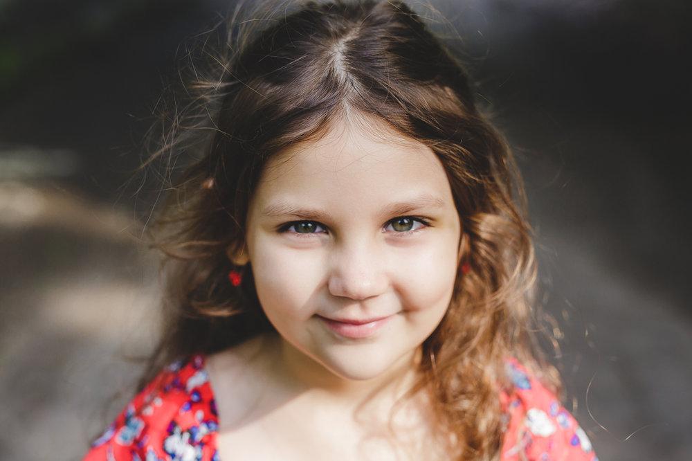Buffalo NY Child Photographer