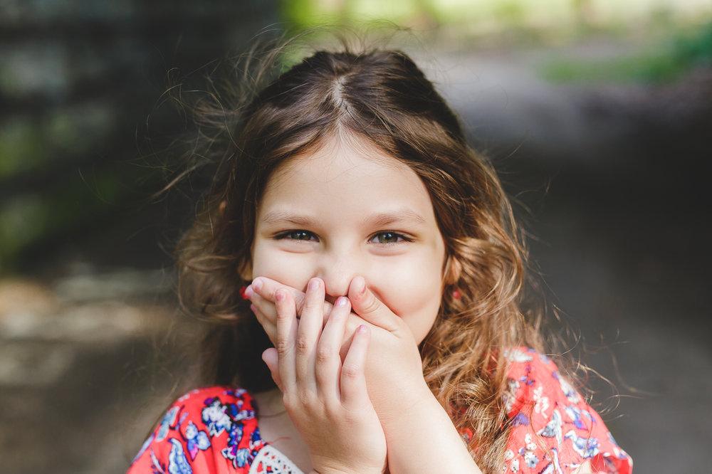 WNY Child Portrait Photographer