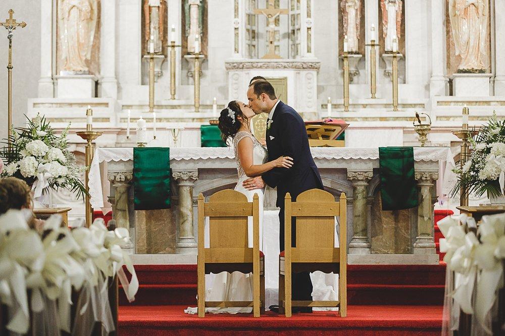 Wedding Ceremony Photography Buffalo NY