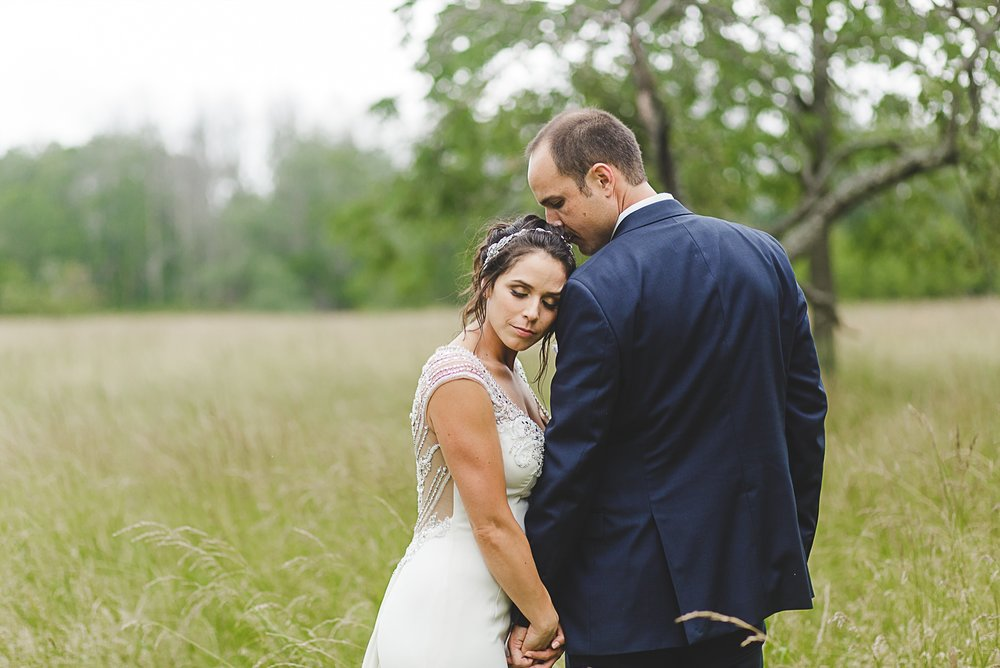 Buffalo NY Wedding Photography Portraits