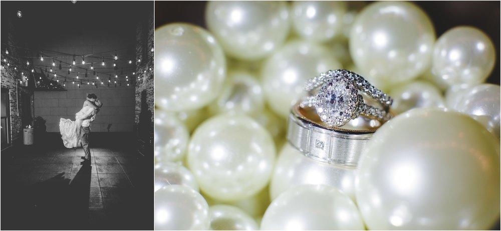 Buffalo Wedding Ring Photograph