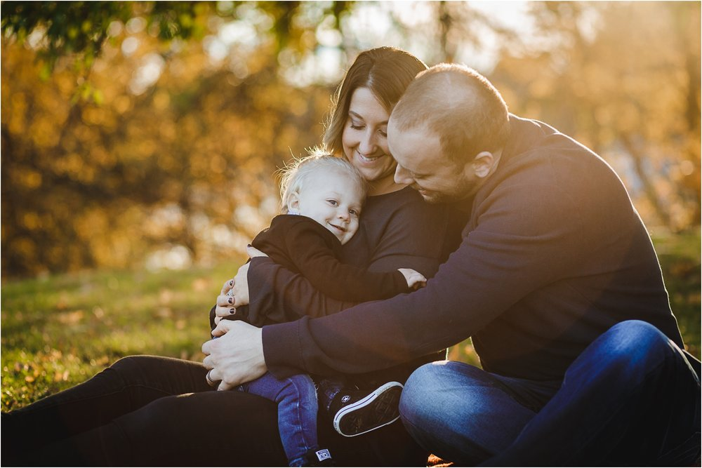 best family portrait photographer buffalo ny