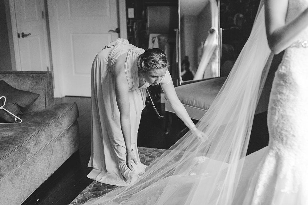 Hotel Lafayette Buffalo NY Wedding Photography by Becca Sutherland - www.buffaloweddingphotographer.co