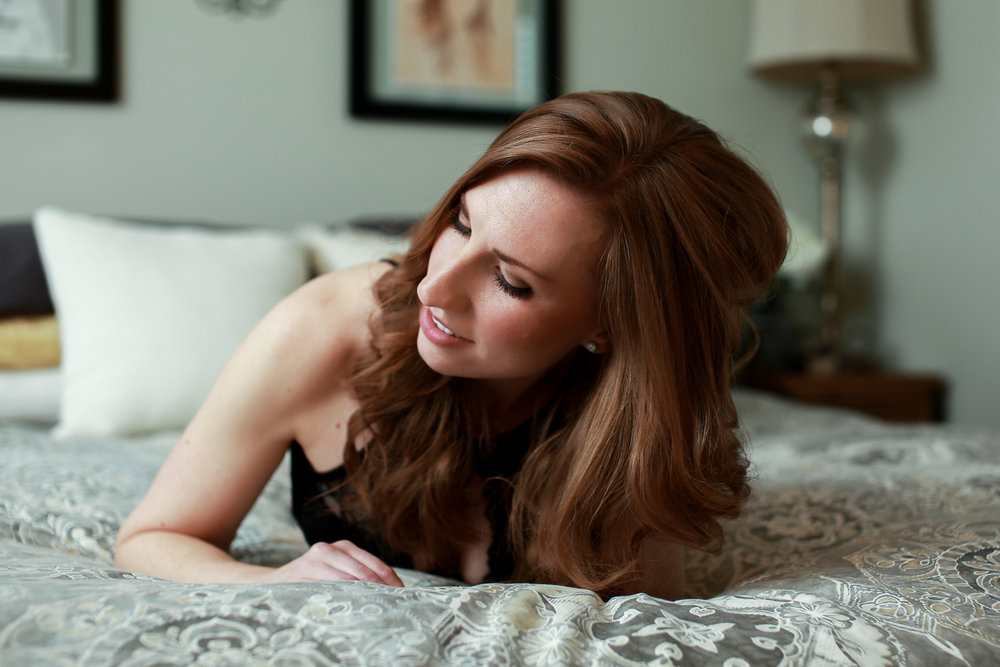 buffalo boudoir photographer