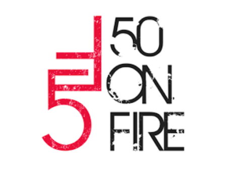 DCInno 50 on Fire Finalist