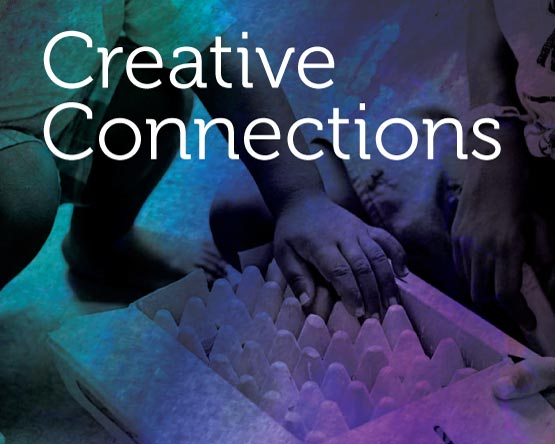 Creative Connections to God