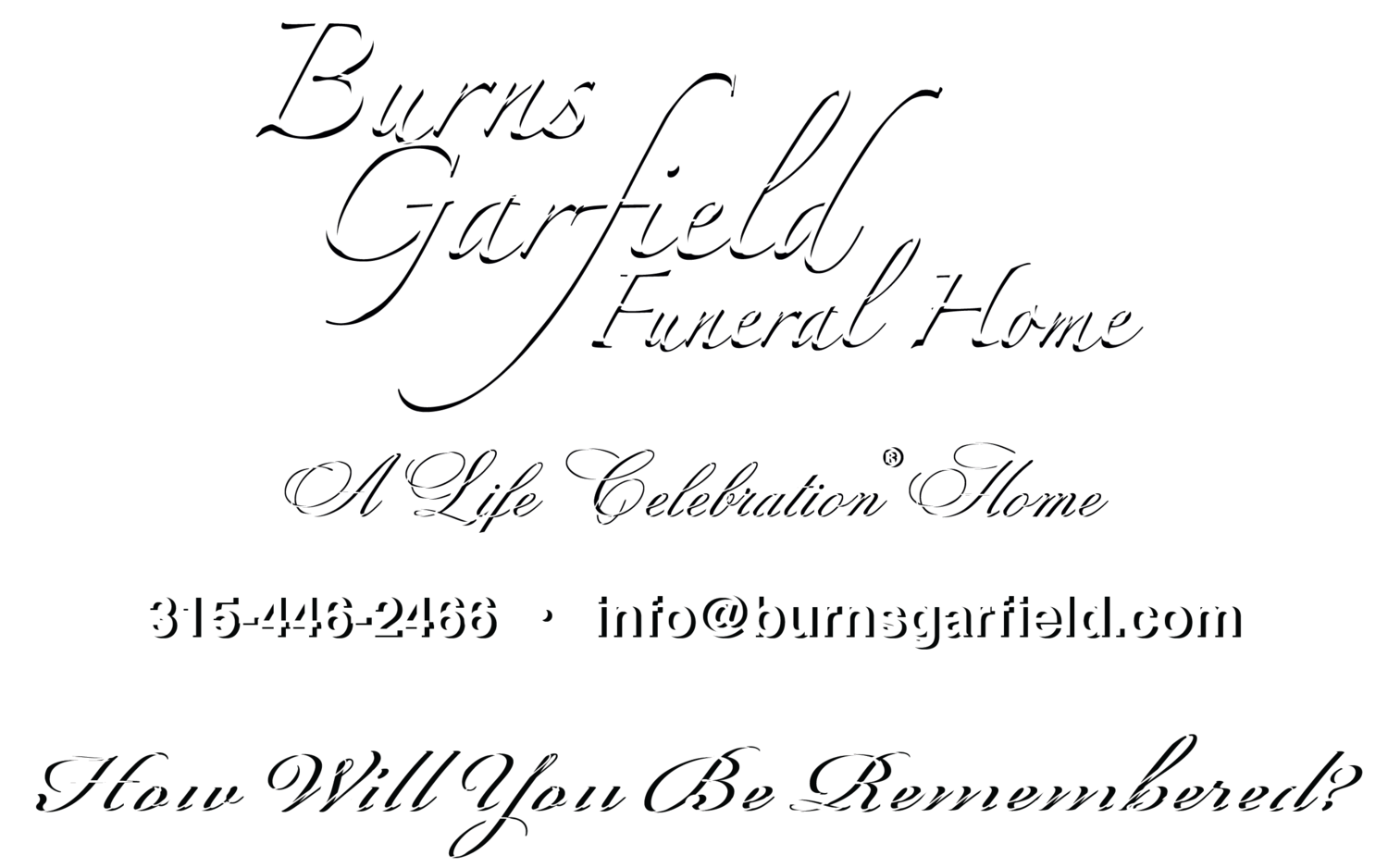 Burns-Garfield Funeral Home