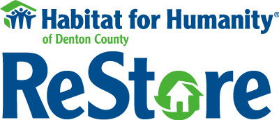 Habitat for Humanity of Denton County ReStore