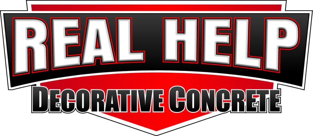 Real Help Decorative Concrete