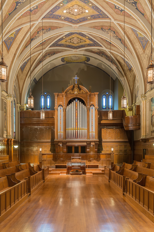 St. John's Seminary