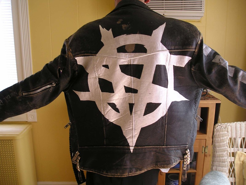 Supervillain logo leather jacket.jpg