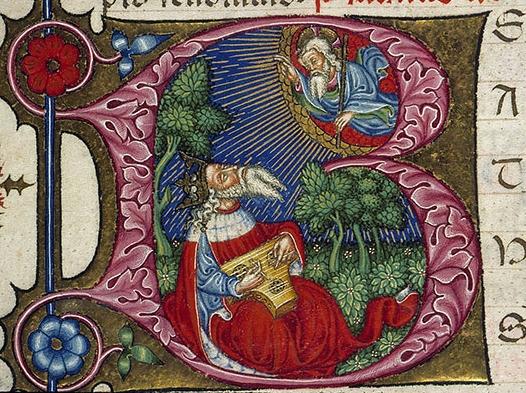 Chambéry, BM, ms. 4, 1430.