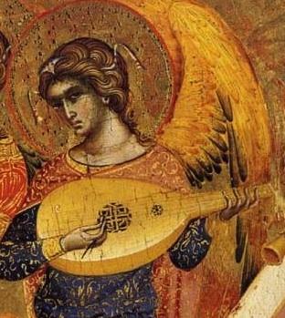 Atelier de Giovanni et Paolo Veneziano,  Incoronazione della Vergine , 1358