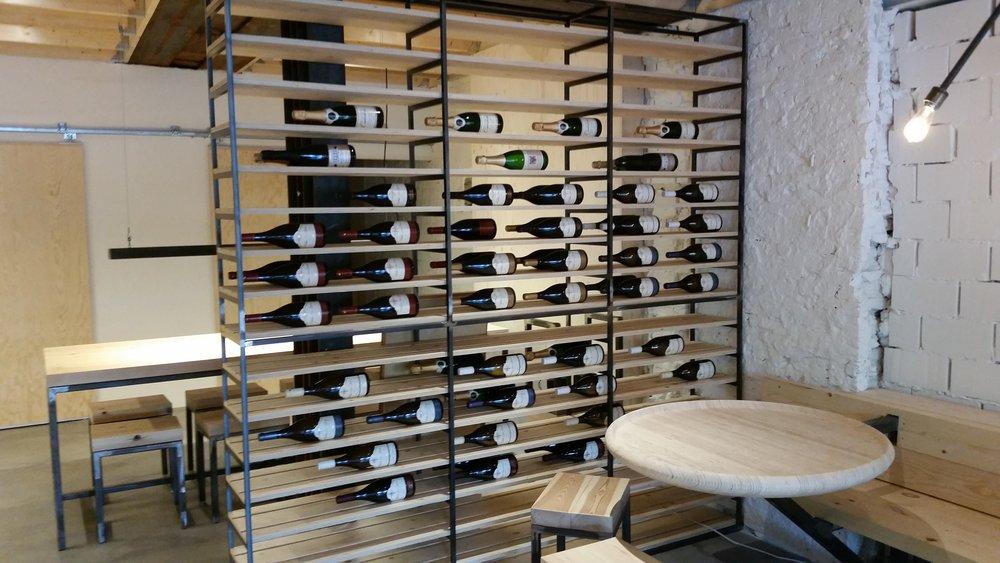 Belgian wines