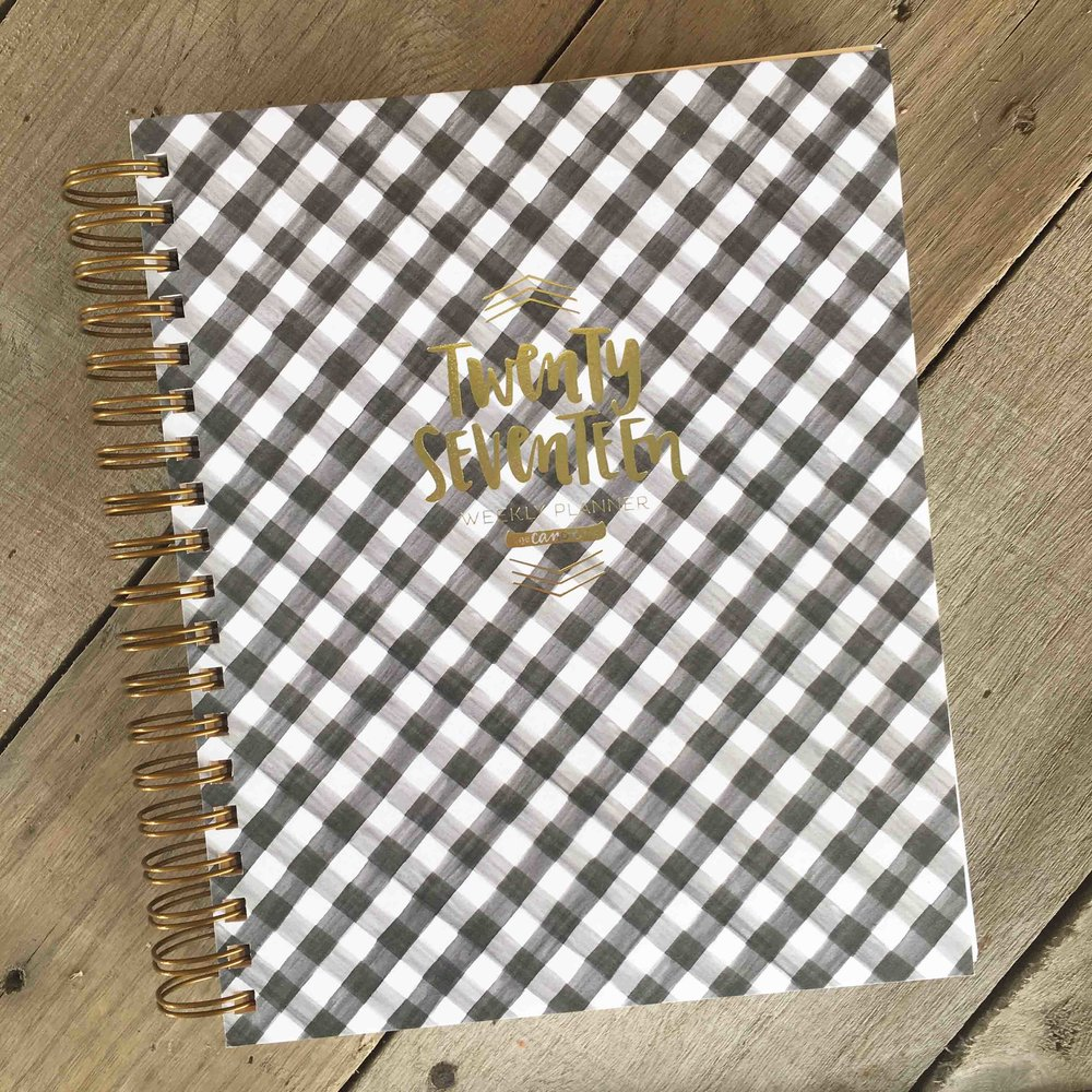 It's a Date Notebook