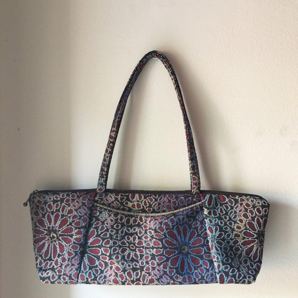 Kaleidoscope Handbag