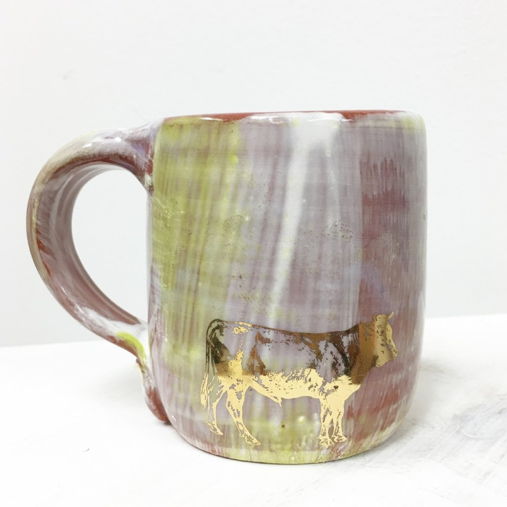 Grand Champion Mug
