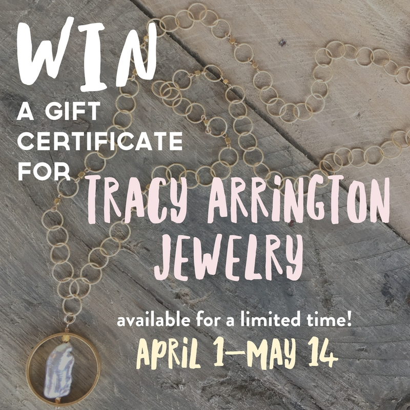 Handmade Jewelry in Columbia, mO from Tracy Arrington