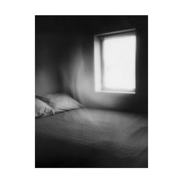 HOMUNCULUS . This project begins with a view from my childhood bedroom. This was where I sat alone pretending I was anywhere else. I used my imagination to travel to far-off mountains and to the edge of our solar system. There were no limits. I was limitless.  . . . . . . . . .   #paluzzi #photography #art #photobook #filmphotography #yow #yyz #contactphotographyfestival #contactfestival #contactphotography #myottawa #toronto #torontoart #contemporaryart #analogueart #modernart #conceptualart #wanderweg #unterwegs #homunculus