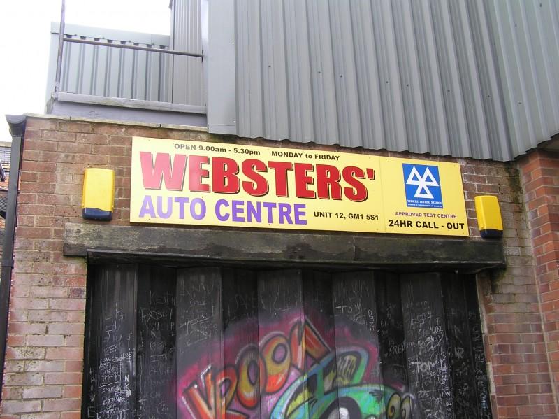 coronation Street, Media City UK