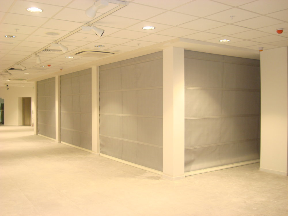 Fire Curtains 21