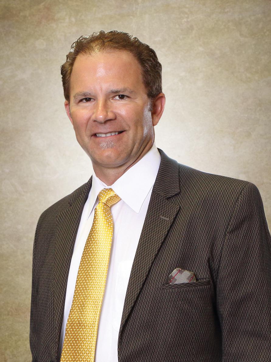 Dr. Scott Wehrly
