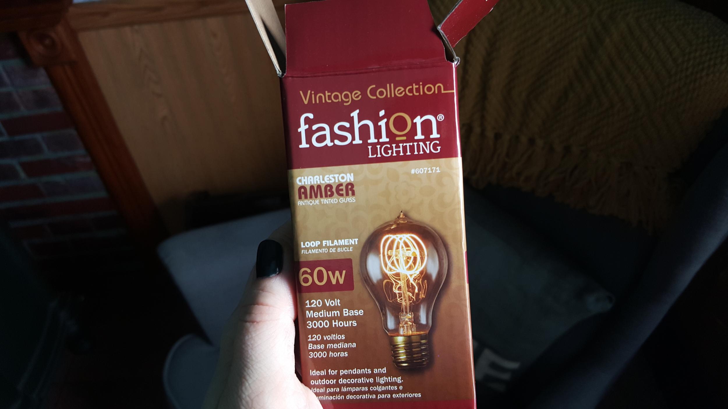 wall lamp makover DIY (2)