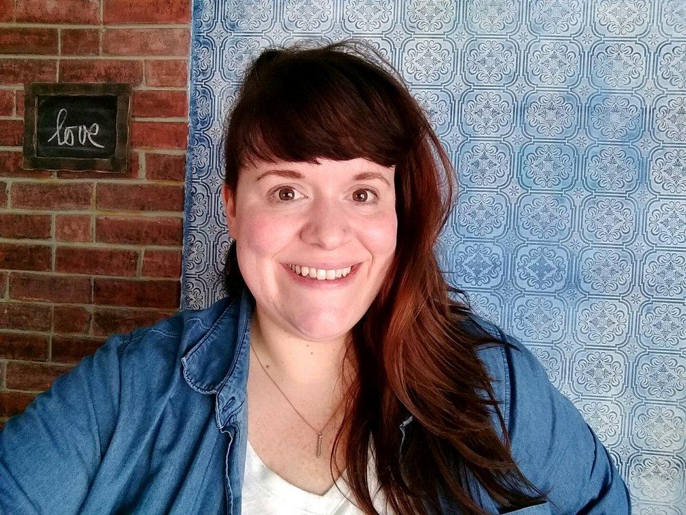 Jess-Blogger
