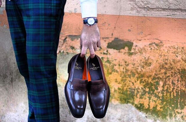 Kick-Start your week in style with handcraft shoes from Mastroianni's  #Mastroianni #Menswear #GetSuited #Suitup