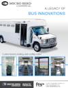 Micro Bird Prison Bus