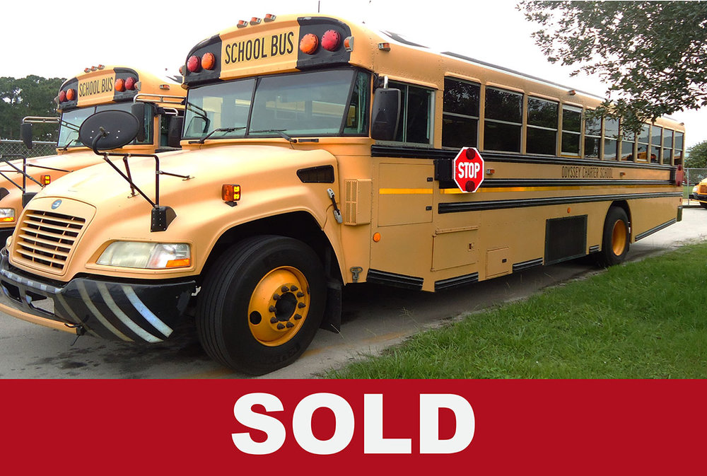 School Buses — Florida Transportation Systems, Inc