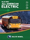 All American Electric Bus